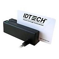 ID TECH MiniMag Intelligent Swipe Reader IDMB-3321 - Magnetkartenleser - RS-232