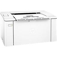 Imprimante monochrome HP LaserJet Pro M102a, haute vitesse d'impression