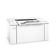 Imprimante monochrome HP LaserJet Pro M102w, vitesse d'impression 22 pages/minute