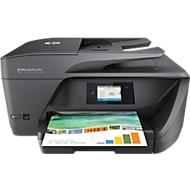 Imprimante multifonction HP OfficeJet Pro 6960 All-in-One, imprimer, copier, scanner, télécopier