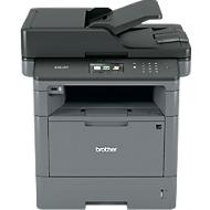 Imprimante multifonctions Brother DCP-L5500DN, imprimer, copier, scanner, 40 pp./min