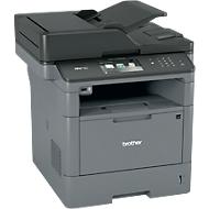 Imprimante multifonctions Brother MFC-L5750DW, impression recto-verso, copier, scanner, télécopier