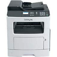 Imprimante multifonctions Lexmark MX317dn, monochrome, 33 pp./min, 6000 pages/mois