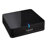in-akustik Premium Bluetooth Audio Receiver - kabelloser Bluetooth-Audioempfänger für Handy, Tablet