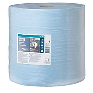Industrieel papieren poetsdoek TORK®, 1 rol, extra sterk