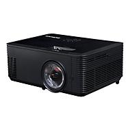 InFocus IN134ST - DLP-Projektor - Short-Throw - 3D - LAN