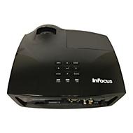 InFocus IN3138HDa Professional Network - DLP-Projektor - 3D