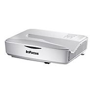 InFocus INL144UST - DLP-Projektor - Ultra Short-Throw - 3D