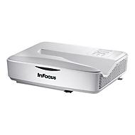 InFocus INL146UST - DLP-Projektor - Ultra Short-Throw - 3D