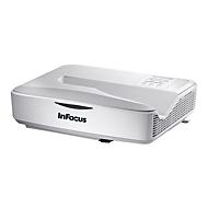 InFocus INL148HDUST - DLP-Projektor - Ultra Short-Throw - 3D