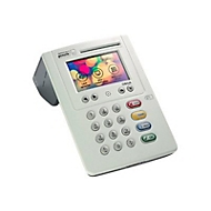 Ingenico ORGA 6141 Stationary eHealth - Magnet- / SmartCard-Leser - USB, Ethernet 100