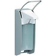 Ingo-Man dispenserset, incl. 500 ml desinfectie