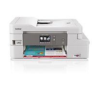 Inkjet-all-in-one printer Brother DCP-J1100DW, 3 in 1, USB/WLAN, duplex, tot A4