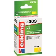 Inkt Edding HP 940XL (C4909AE) geel