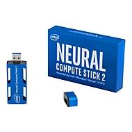 Intel Neural Compute Stick 2 - Stick - Movidius Myriad X 700 MHz - 4 GB - kein HDD