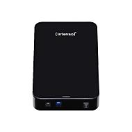 Intenso Memory Center - Festplatte - 4 TB - USB 3.0