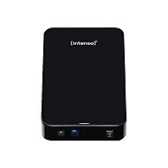 Intenso Memory Center - Festplatte - 8 TB - USB 3.0