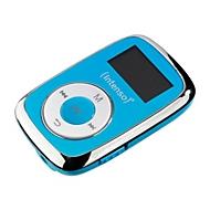 Intenso Music Mover - Digital Player - Flash-Speicherkarte