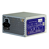 Inter-Tech SL-700 - Stromversorgung - 700 Watt