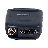 Intermec Snap-on Adapter - seriell / Stromversorgungsadapter
