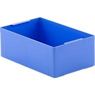 Inzetbak EK 113-N, PS, blauw, 20 stuks