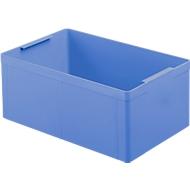 Inzetbak EK 113, PS, blauw, 20 stuks