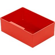Inzetbak EK 503, PS, 20 stuks, rood