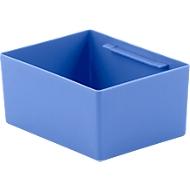 Inzetbak EK 6081, PP, blauw