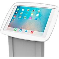 iPad Bodenständer Compulocks BrandMe Space, für iPad Pro 12.9, Höhe 1120 mm, 90° schwenkbar, Aluminium