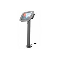iPad Bodenständer Compulocks Rise Space, Höhe 600 mm, 360° drehbar, Aluminium, schwarz