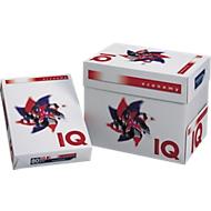 IQ ECONOMY A4 80G 10X500 BLATT