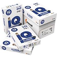 IQ TRIOTEC Allround-Papier, A4, 500 Blatt/Karton