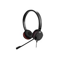 Jabra Evolve 20SE MS stereo - Special Edition - Headset