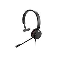 Jabra Evolve 30 II UC Mono - Headset