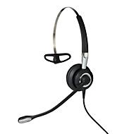 Jabra On-Ear Headset BIZ™ 2400 Mono, STD, Noise Cancelling, QD-Kabel, 360° drehbares Mikrofon, monaural