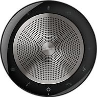Jabra Speak 750 handsfree-oplossing, eenduidige communicatie, Bluetooth, USB, zwart/zilver