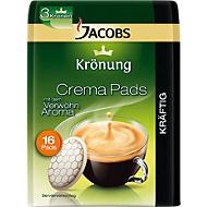 Jacobs Krönung Kaffee Pads Kräftig