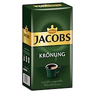 Jacobs Krönung koffie in premium kwaliteit, gemalen