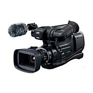 JVC GY-HM70E - Camcorder - Speicher: Flash-Karte