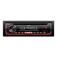 JVC KD-T402 - Auto - Receiver (CD) - in-dash-Einheit - Voll-DIN