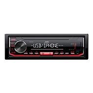JVC KD-X262 - Auto - Digital Receiver - in-dash-Einheit - Voll-DIN