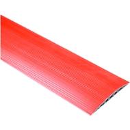 Kabelbrücke serpa® B15, 1500 mm, rot