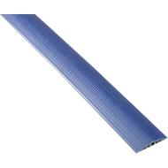 Kabelbrücke serpa B9, 1500 mm, blau