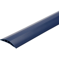 Kabelbrücke Typ 1, blau, 1,5 m lang