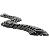 Kabelschlange® Pro Set, schwarz