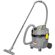 Kärcher Nass-/Trockensauger NT 22/1 AP TE L, halbautomatische Filterabreinigung, PES-Filter, Gerätesteckdose