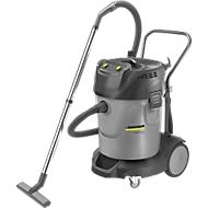 KÄRCHER® nat- en droogzuiger NT70, 2400 Watt, kiep-onderstel, veelzijdige accessoires