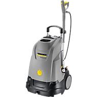 KÄRCHER® warmwater-hogedrukreiniger HDS 5/15 U, 150 bar, 450 l/h, ergonomisch design, met wielen & accessoires