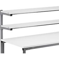 Kästenbord, für 1200 mm Tischbreite