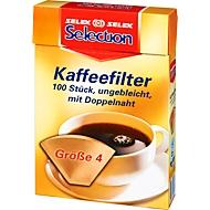 Kaffeefilter, Gr. 4